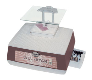 Glastar (G8) All-Star™ Professional Grinder