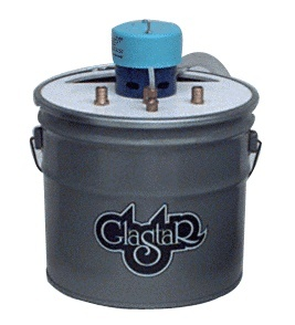 Glastar Recirculating Pump System