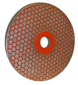 DTI Diamond Max Grinder Disk - Extra Fine 360 Grit