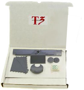 Gemini Taurus 3 Accessory Tools Kit