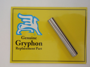 Gryphon Model C Stainless Steel Shaft