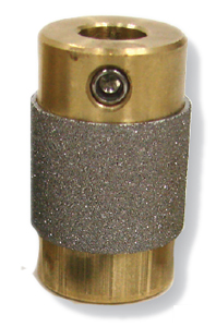 "Glastar 3/4"" Diamond Grinding Head - Coarse (60 grit)"