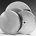Glastar (B4) Blank Steel Disc