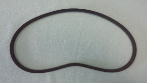 Replacement Drive Belt for Diamond Laser 7000 Heavy Duty Wet Band Saw