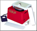 DTI Diamond Max 2 in 1 Deluxe Grinder