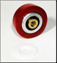 Gemini Apollo/Revolution Red Cone Grommet