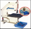 Diamond Laser 5000 Portable Wet Band Saw