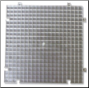 Waffle Grid Surface - 2 Pack