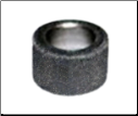 "Glastar 5/8"" Grinder Head for Starlet (G5) Grinder - Fine Grit"
